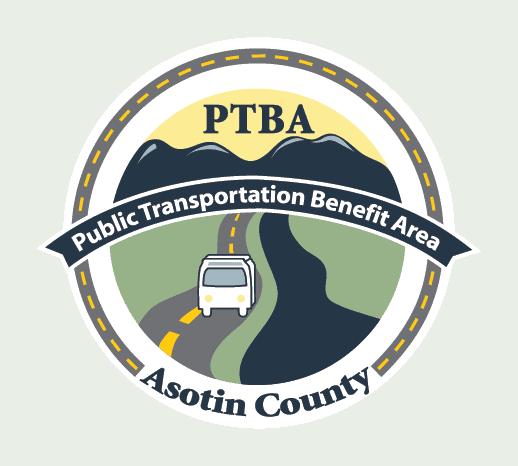 Asotin County PTBA Logo